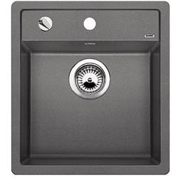 Picture of BLANCO DALAGO 45 Silgranit built-in sink alumetallic 517157