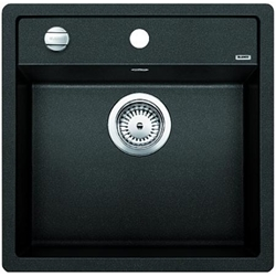 Picture of BLANCO DALAGO 5 Silgranit built-in sink anthracite 518521