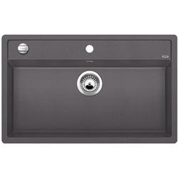 Picture of BLANCO DALAGO 8 Sink with eccentric allumetalic 516630