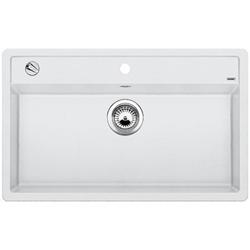 Picture of BLANCO DALAGO 8 Sink with eccentric white 516633