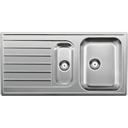 Picture of BLANCO LIVIT 6 S stainless steel sink linen 514797