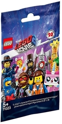 Picture of CLEGO Minifigures - The Lego Movie 2 (71023)