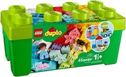 תמונה של לגו 10,913 Duplo קלאסי בריק Box, ערכת בנייה עם שטח אחסון, פלסטיק, צבעוני