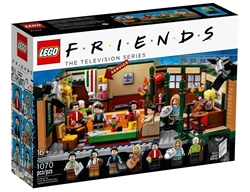 Picture of Lego 21319- Central Perk