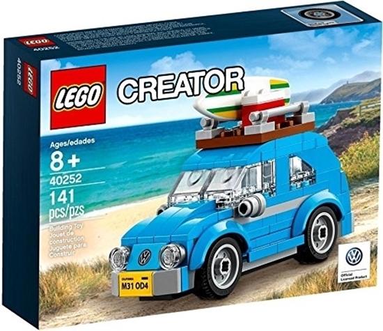 Picture of LEGO 40252 Creator - VW Mini Beetle