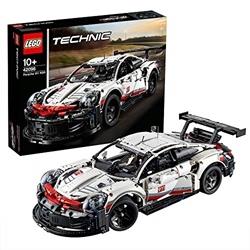 Picture of LEGO 42096 children's toys, multicolored