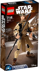 Picture of LEGO 75113 Constraction Star Wars Rey Building Set