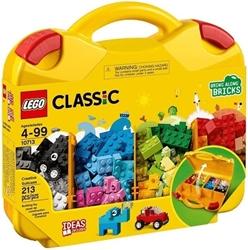 Picture of LEGO Classic 10713 - Building blocks basic case, sort colors