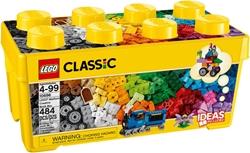 Picture of Lego Classic Medium blocks box (10696)