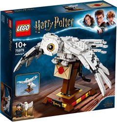 Picture of LEGO Harry Potter - Hedwig (75979)