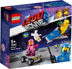 Picture of LEGO MOVIE 2 70841 Benny's Space Team