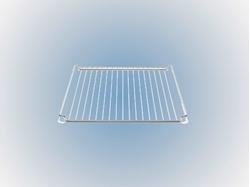 Picture of Wire shelf, Chrome-nickel steel, 430 x 370mm K44120