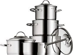 Picture of WMF Provence Plus 721056380 Set of 5 Pots
