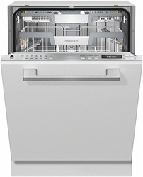 Picture of Miele G 7155 SCVi XXL fully integrated 60 cm dishwasher / A +++