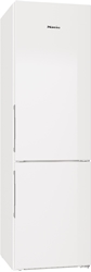 Picture of Miele KFN 29233 D ws fridge-freezer combination white / A +++