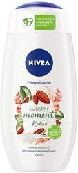 Picture of NIVEA Cream shower winter moment cocoa, 250 ml