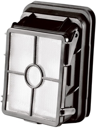 Picture of Bissell 1866F Crosswave replacement filter, washable