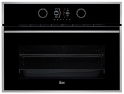 Picture of Teka HLC 844 C, built-in compact oven with microwave