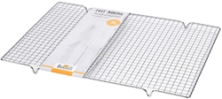 Picture of Birkmann 430600 Cooling Grid 45x32 cm Chromed and Angled