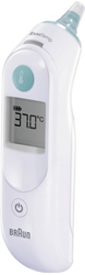 Picture of Braun IRT 6020 ThermoScan 5