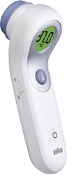 Picture of Braun NTF3000 No Touch Plus Forehead Digital Thermometer