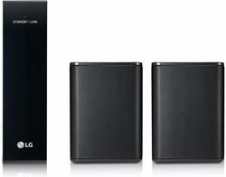תמונה של LG SPK8 Rear Speaker Set 2.0 (140W for SK10Y and SK9Y) Black