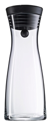 Picture of WMF carafe Basic black 750 ml