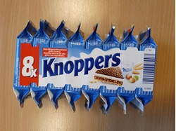 Picture of Knoppers 8x25g