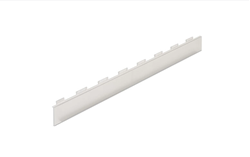 Picture of Cuisio cutlery insert side wall translucent white