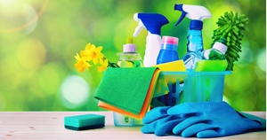 Picture for category Detergents & cleaning accessories