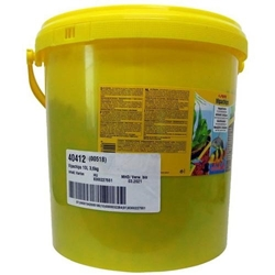 Picture of sera Vipachips 10 liters - food specialty for all bottom fish with spirulina algae