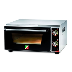 Picture of Pizza oven Effeuno P134HA 450 ° C, 230V with extra high interior