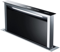 Picture of Franke Dawn FDW 908 IB XS Table Hood Retractable Down Power 88 cm 670 m³/h [Energy Class B]