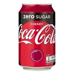 Picture of Coca-Cola Zero