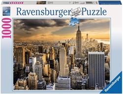 תמונה של Ravensburger פאזל גדול בניו יורק 19712
