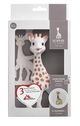 Picture of Vulli Sophie the Giraffe Set (516330)