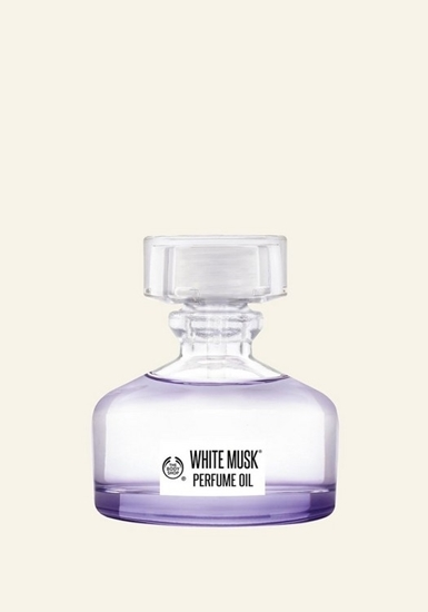 Picture of White Musk perfume oil 20 ml