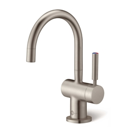 Picture of InSinkErator HC3300 Brushed Steel Boiling Hot&Cold Water Tap