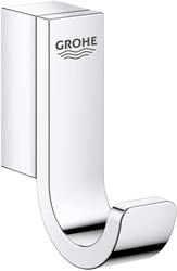 Picture of Grohe Selection bathrobe hook chrome 41039000