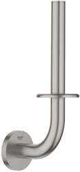 Picture of GROHE Essentials, BADACCESSOIRES - Toilet roll holder, chrome, 40385001