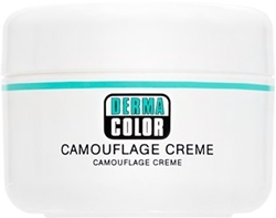 Picture of Dermacolor Camouflage Creme (25 ml) D 4 1/2