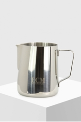 Picture of ECM - milk jug 600ml polished stainless steel