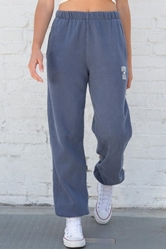 Picture of Brandy Melville ROSA NEWPORT BEACH 1984 SWEATPANTS
