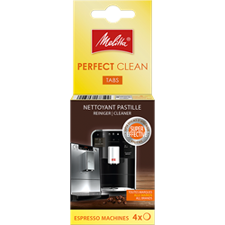 Picture of Melitta Perfect Clean cleaning tabs for fully automatic coffee machines