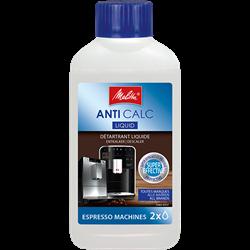 Picture of Melitta Anti Calc liquid descaler for fully automatic coffee machines 250 ml