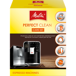 Picture of Melitta Perfect Clean Care Set for fully automatic coffee machines