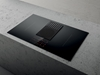 Picture of Elica NikolaTesla Libra PRF0147744 Induction hob-extractor combination black with integrated scales