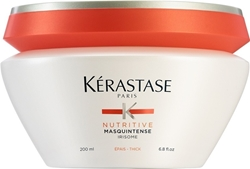Picture of KERASTASE NUTRITIVE MASQUINTENSE THICK HAIR FOR THICK HAIR 200ML