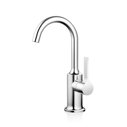 Picture of Dornbracht VAIA 33525809-00 single-lever basin mixer without waste set, chrome