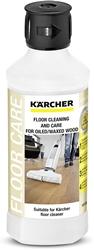 """תמונה של טיפוח רצפה RM 535 עץ משומן / שעווה 500 מ""""ל Karcher"""
